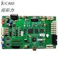 Jucaili хорошая цена Xuli BYHX dx5 плата печатающей головки Двойные головки основная плата для Allwin Xuli широкоформатный принтер