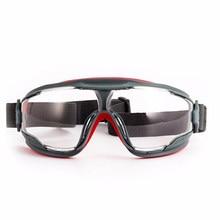 Lunettes de protection Anti-UV 3M GA501, Anti-buée, Anti-poussière, Anti-sable, Anti-Impact, anti-éclaboussures chimiques, vélo de travail et de sport