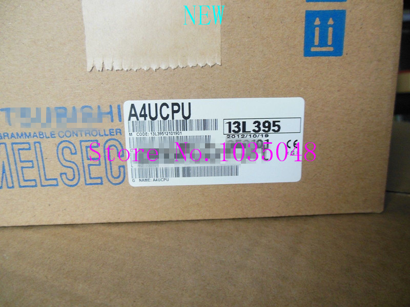 1PC  A4UCPU   New and Original Priority use of DHL delivery #3|Remote Controls| |  - title=