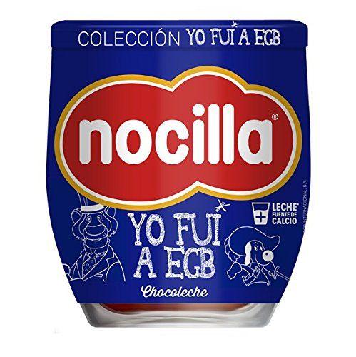 Crema De Cacao Duo Nocilla 200g