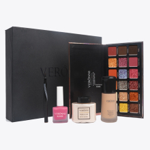 VERONNI 5Pcs Daily Use Cosmetics Makeup Sets Make Up Gift Set Tool Kit