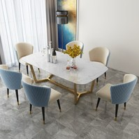 Licht luxus post-moderne massivholz esszimmer stuhl Fan stuhl Amerikanischen-stil verkäufe büro stuhl diskutieren Nordic einfache kaffee sho