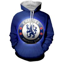 wholesale dealer 288cb 2c31c WSFK new products for sale hoodies sweatshirts fans training suits  Barcelona Rosar Real Madrid Chelsea