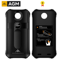 AGM A9 Floating Module IP68 Waterproof NEW Swimming Outdoor Sports Rugged Mobile