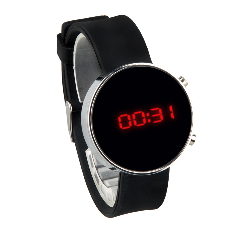Women Sport Casual LED Children Watches Kids Digital Watches Girls Clock Men Silicone Wrist Watch Boys Hodinky Relogio Masculino