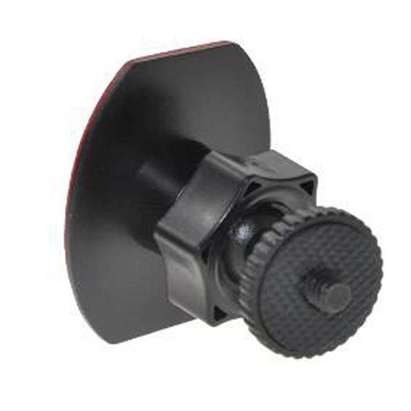 Mini <font><b>DVR</b></font> <font><b>Car</b></font> Camera Mount Holder 1/4
