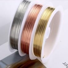 Золотые серебряные соединители для ювелирных изделий, фурнитура для изготовления ювелирных изделий, материалы для рукоделия, аксессуары ручной работы