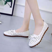 Woman Flats Shoes Women Casual Butterfly