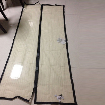 Magnetic mosquito insect fly net d