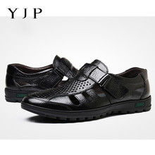 Flip Flops Walking-Shoes Beach-Sandals Men Slippers Summer Flats Breathable Casual Fashion