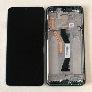 "Image 2 - Originele M & Sen 6.53 ""Voor Xiaomi Redmi Note 8 Pro Lcd scherm + Touch Screen Digitizer Met frame Voor Redmi Note 8 Pro Lcd"