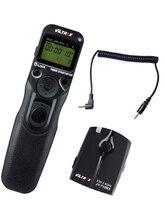 Беспроводная камера с таймером Viltrox, спуск затвора с дистанционным управлением для Panasonic GH5 GH5S GH4 G85K G7 FZ2500GK GH4 GX8 G10