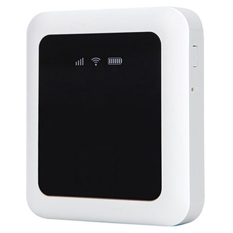 Portable Hotspot Mifi 4G USB Wireless Wifi Mobile Router Fdd Cat4 100M Lte And Sim Slot Network Card