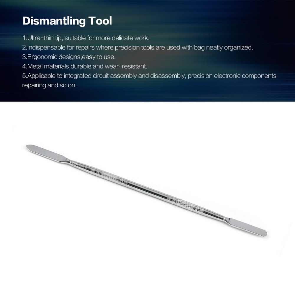 Metalen Koevoet Mobiele Telefoon Demontage Crowbar voor Laptop Tablet iPad Smartphone Opening Precisie Repareren Tool Crowbar
