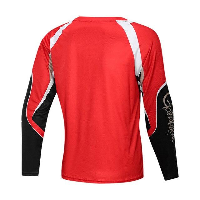 2020 gran oferta Gamakatsu Chaleco de pesca para hombres al aire libre de secado rápido para hombre Camisas de manga larga transpirables Anti Uv chaqueta selectrica motocicleta