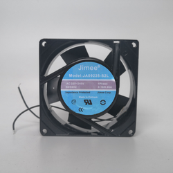 220V ja09225-s2l Cabinet Metal ac Cooling Fan 9CM 6months Warranty