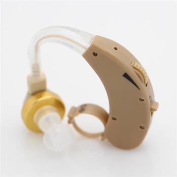 Aparaty słuchowe wzmacniacze dźwięku bezprzewodowy ucha aparaty słuchowe dla osób w podeszłym wieku głuchota aparaty słuchowe baterii Dropshipping tanie i dobre opinie agdoad 103125 Hearing aids batttery Hearing aids for elderly Hearing aids for deafness Hearing aids deaf portable easy to carry
