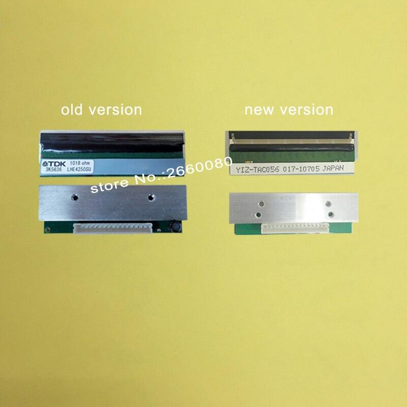 Digi SM300 Thermal Printhead Single Port for DIGI SM 300P Barcode Label Printing Scale 1 Port