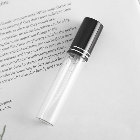 cosmetico viagem spray garrafa perfume para presente