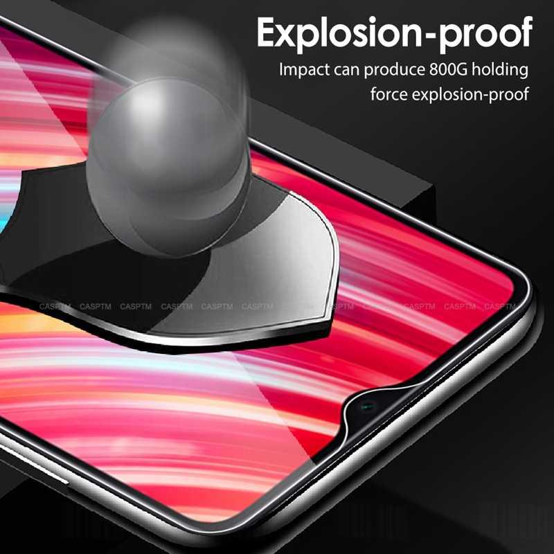 9H Ultra Tipis Film untuk Xiaomi Redmi K20 K20 Pro Note 7 6 5 8 Pro Y1 Lite 4X pro Catatan 4X Pelindung Layar untuk Xiaomi Bermain Mi9 SE