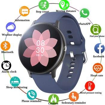 2020 New Smart watch I11 smart Call Heart rate monitor Bluetooth music sleep Waterproof for Xiaomi