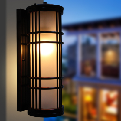 Wall Lamp Fixtures For Balcony Hotel