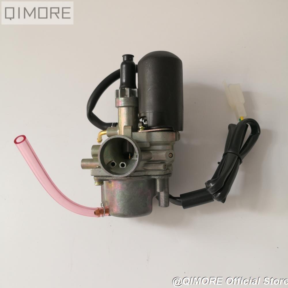 Scooter Carburetor Carb for Honda Dio 50 SK50 AF18 AF27 AF28 50cc