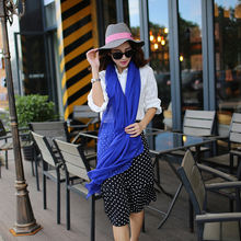 10 шт/лот 2020 Новый Очаровательный Модный шарф для женщин 180*72