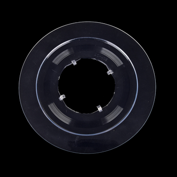 1pc 164 mm wyczyść MTB rowery górskie rowery szosowe koło zamachowe wsparcie Disc Brake kaseta piasty pokrywa ochronna części tanie i dobre opinie CN (pochodzenie) Bicycle wheel guard Other