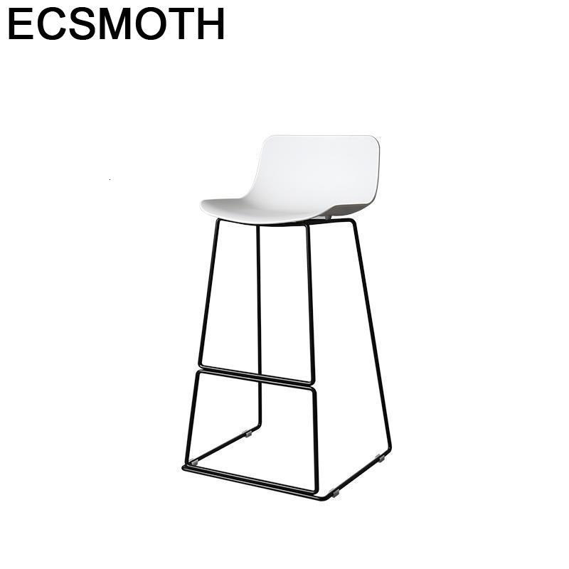 Sandalyesi Sandalyeler Industriel Kruk Stoel Table Banqueta Sedia Comptoir Sedie Silla Tabouret De Moderne Cadeira Bar Chair