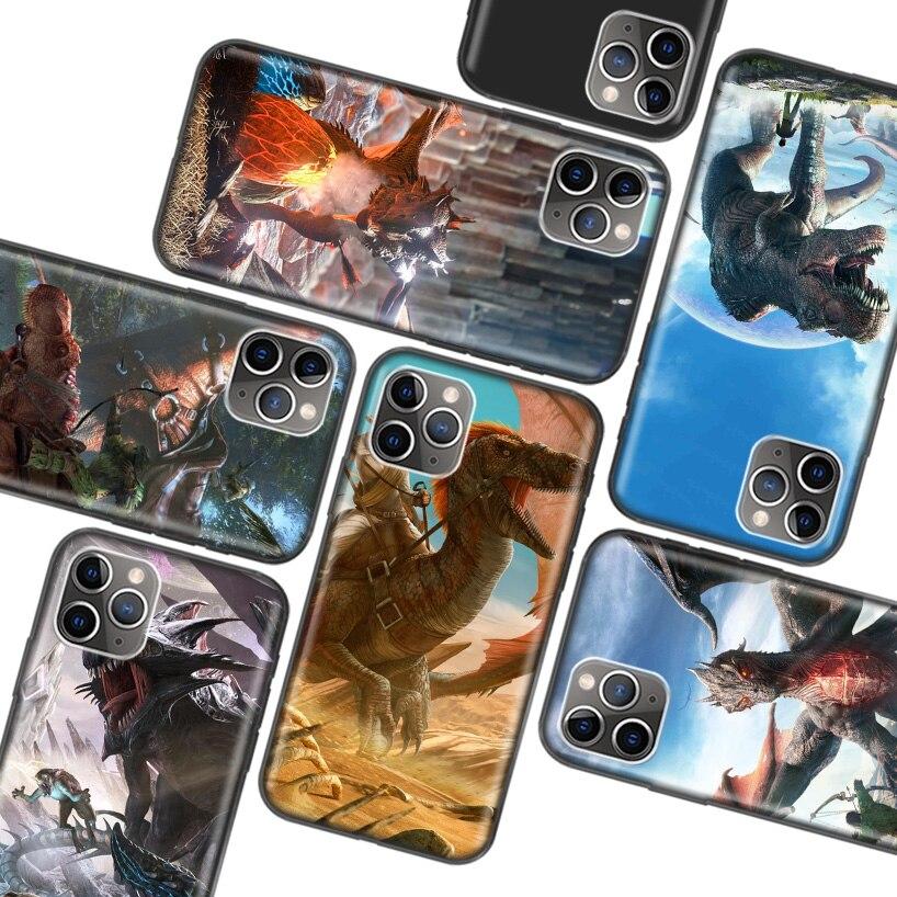 coque iphone 8 ark