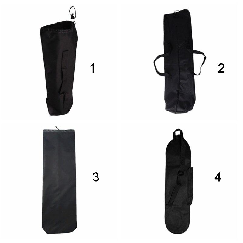 Multi-size Skateboard Carry Bag Skateboarding Carrying Handbag Shoulder Skate Board Balancing Scooter Storage `` Backpack