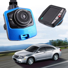 Original Mini Car DVR Camera Dash cam Full HD 1080P Video Registrator Recorder G-sensor Night Vision Auto Electronics 2019(China)