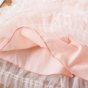 От 3 до 8 лет; Детское платье для девочек; Вечерние платья; Сезон весна-лето; Детская одежда костюм для девочек с блестящими пайетками, платье принцессы, детское платье для торжества, наряд на первый день рождения