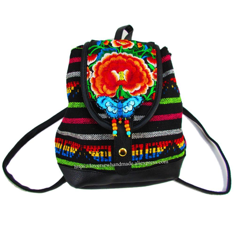 Frete grátis taxas vintage hmong tribal étnica