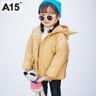 A15 Unisex Toddler B...