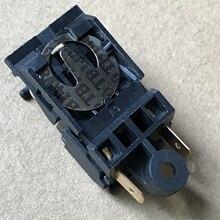 Универсальный переключатель температуры KSD368-A TJ02 для Gree/Supor электрический чайник для воды паровой выключатель Термостат ремонтный комплект