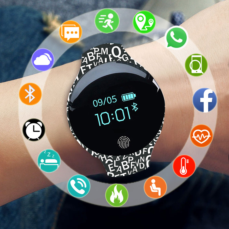 Silicone Digital Watch Women Sport Men Watches Electronic LED Male Ladies Wrist Watch For Women Men Clock Female Wristwatch Hour