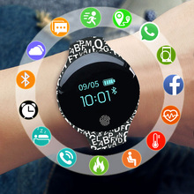 Silicone Digital Watch Women Sport Men Watches Electronic LE