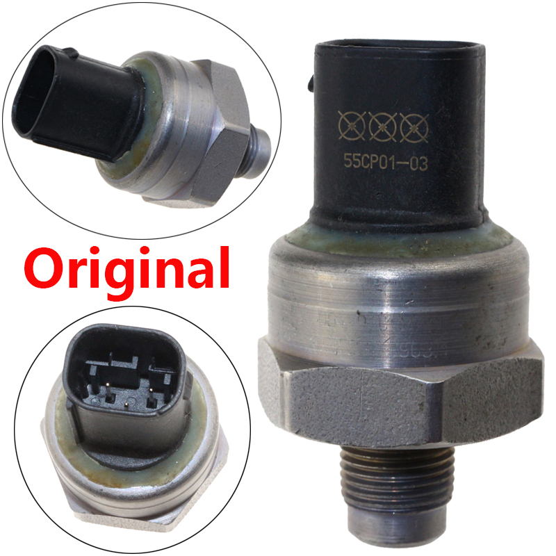 Original ESP Pressure Sensor For CHRYSLER CROSSFIRE Mercedes-Benz Benz W202 W203 W163 SLK R170 2004 3.2L 0015427518 55CP01-03(China)