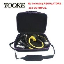 Nurkowanie podwodne regulatory 1860D torba torebka torby torba na ramię SHELL REGULATOR ochrona 2 w 1 torba