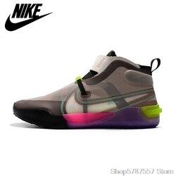 Original Nike Kobe AD NXT Basketball Schuhe für Männer Atmungsaktive Outdoor-Sport Turnschuhe Licht Size40-46