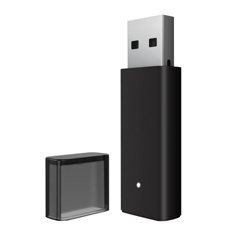 USB приемник для Xbox One 2-го поколения контроллер ПК беспроводной адаптер для Windows 10 ноутбуки беспроводной контроллер адаптер