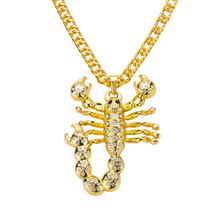 26 New Necklaces, Scorpion Pendants, Hip Hop Accessories, Cool Fashion, Always Have What You Want fanny blake what women want