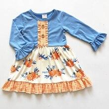 Children boutique clothes for kids bulk wholesale patchwork