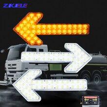 Car-Arrow-Safety-Alarm-Lamp Warning-Lights Led-Flashing Strobe for Construction Road-Indicator