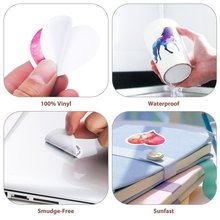 50pcs/Pack Programmer Geek Java Waterproof PVC DIY Stickers Skateboard Guitar Suitcase Freezer Laptop Phone Motorcycle Sticker