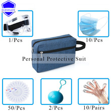 Personal Protective Suit First Aid Kit P