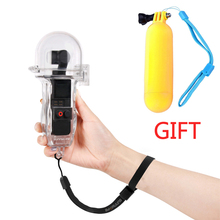 DJI Osmo Pocket Gimbal 60 Meters Waterproof Diving Case Housing Shell Cover Handheld Camera OSMO POCKET Accessories