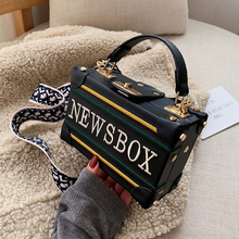 Vintage Handbag Luxury Women Shoulder Bags bolsa feminina Small square bags Box Bag Messenger bags for women 2020 sac a main totem women bag modis genuine leather bag bolsa 2018 feminina handbag sac a main luxury designer shoulder